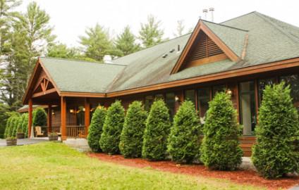 lodge-entrance